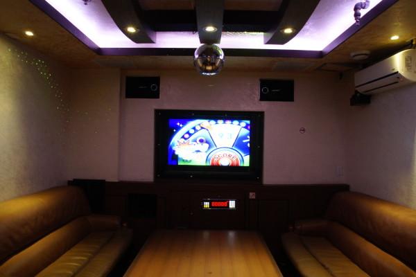 Montreal Karaoke Private Rooms